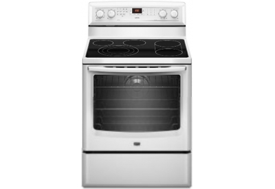 Maytag - MER8880AW - Electric Ranges