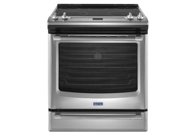 Maytag - MES8880DS - Electric Ranges