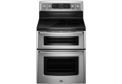 Maytag - MET8665XS - Electric Ranges