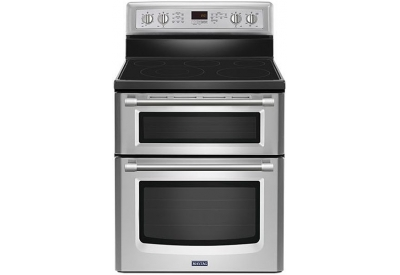 Maytag - MET8720DS - Electric Ranges