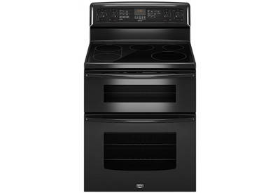 Maytag - MET8775XB - Electric Ranges