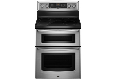 Maytag - MET8775XS - Electric Ranges