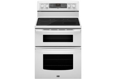 Maytag - MET8775XW - Electric Ranges