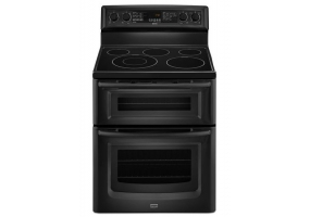 Maytag - MET8776BB - Free Standing Electric Ranges