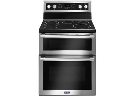 Maytag - MET8800FZ - Electric Ranges