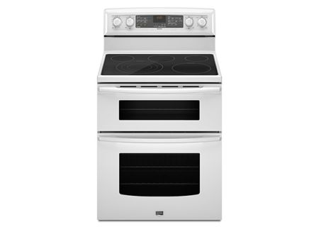 Maytag - MET8885XW  - Electric Ranges