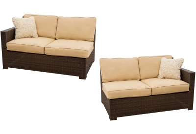 Hanover - METRO2PC - Patio Furniture