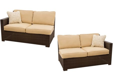 Hanover - METRO2PC - Patio Seating Sets