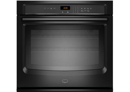 Maytag - MEW7527AB - Single Wall Ovens