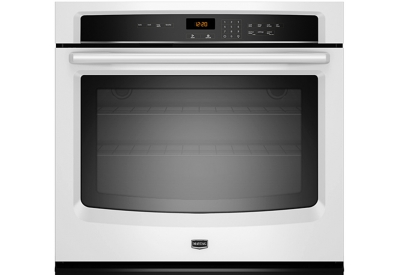 Maytag - MEW7527AW - Single Wall Ovens