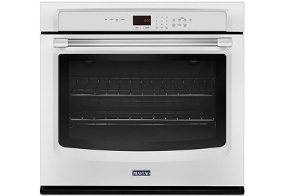 Maytag - MEW7527DH - Single Wall Ovens