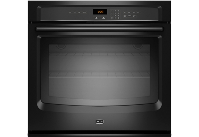 Maytag - MEW7530AB - Single Wall Ovens