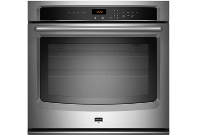 Maytag - MEW7530AS - Single Wall Ovens