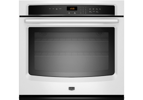 Maytag - MEW7530AW - Built-In Single Electric Ovens