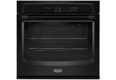 Maytag - MEW7530DB - Single Wall Ovens