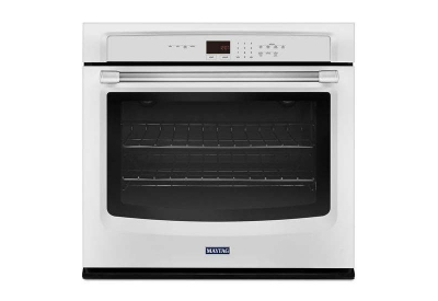 Maytag - MEW7530DH - Single Wall Ovens