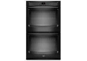 Maytag - MEW7627AB - Built-In Double Electric Ovens
