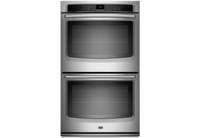 Maytag - MEW7627AS - Double Wall Ovens