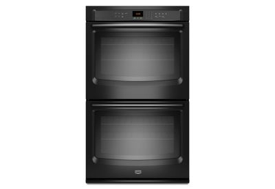 Maytag - MEW7627AB - Double Wall Ovens