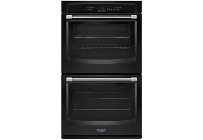 Maytag - MEW7627DE - Double Wall Ovens