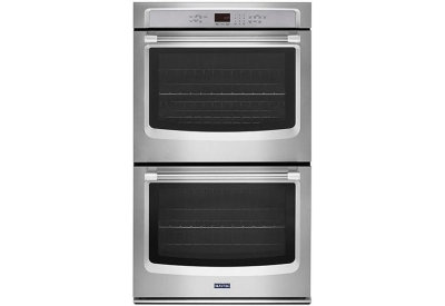 Maytag - MEW7627DS - Double Wall Ovens
