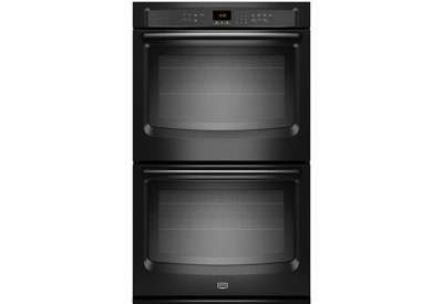 Maytag - MEW7630AB - Double Wall Ovens