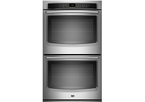 Maytag - MEW7630AS - Built-In Double Electric Ovens