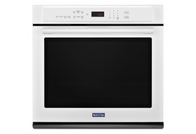 Maytag - MEW9527FH - Single Wall Ovens