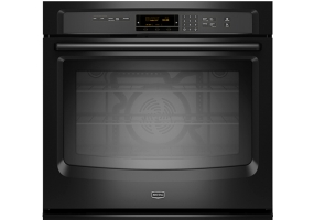 Maytag - MEW9530AB - Built-In Single Electric Ovens