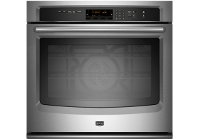 Maytag - MEW9530AS - Single Wall Ovens