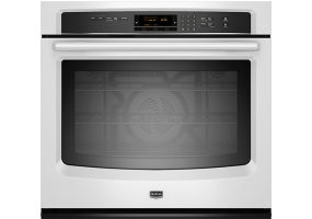 Maytag - MEW9530AW - Built-In Single Electric Ovens