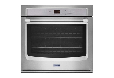 Maytag - MEW9530DS - Single Wall Ovens
