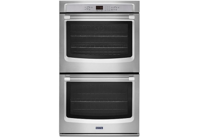 Maytag - MEW9627DS - Double Wall Ovens