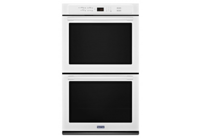 Maytag - MEW9627FH - Double Wall Ovens