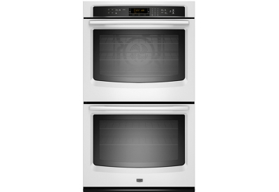 Maytag - MEW9630AW - Double Wall Ovens