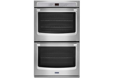 Maytag - MEW9630DS - Double Wall Ovens