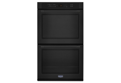 Maytag - MEW9630FB - Double Wall Ovens