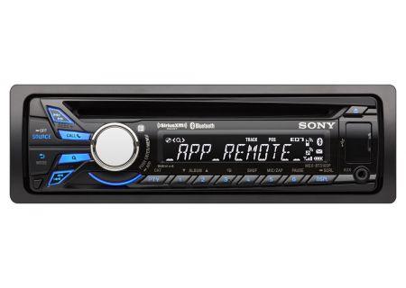 Sony - MEX-BT3100P - Car Stereos - Single DIN