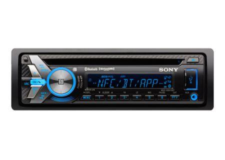 Sony - MEX-GS610BT - Car Stereos - Single DIN