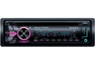 Sony - MEX-GS620BT - Car Stereos - Single DIN