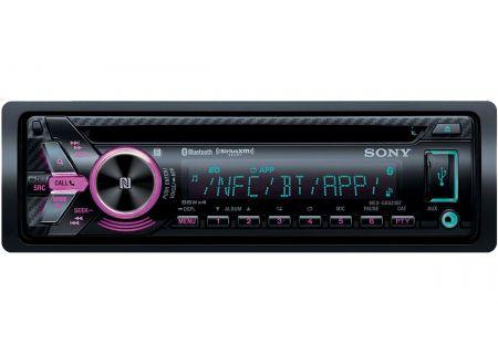 Sony - MEX-GS620BT - Car Stereos - Single DIN