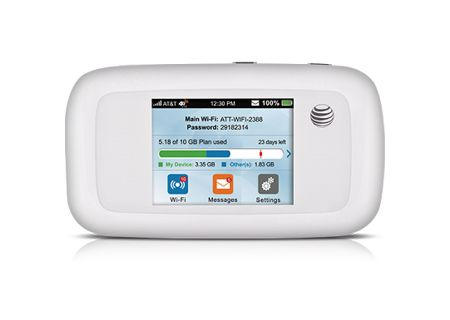 AT&T Wireless - 6604A - Cell Phones