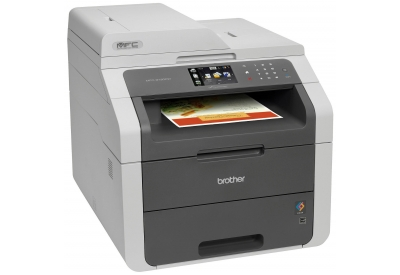 Brother - MFC-9130CW - Printers & Scanners