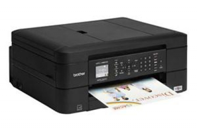 Brother - MFC-J485DW - Printers & Scanners