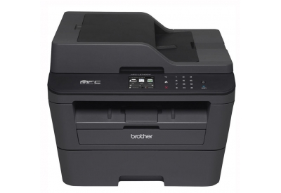 Brother Wireless Monochrome Laser All-In-One Printer - MFC-L2740DW