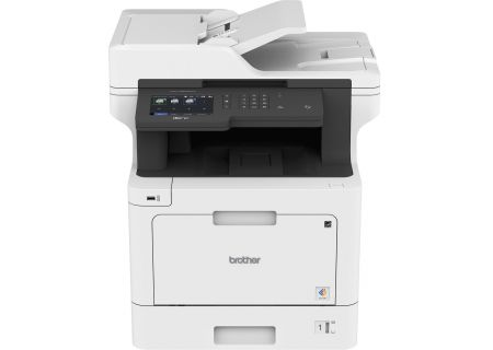 Brother - MFC-L8900CDW - Printers & Scanners