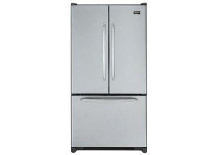 Maytag - MFD2562KES - Bottom Freezer Refrigerators