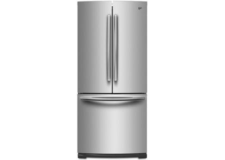 Maytag - MFF2055YEM - Bottom Freezer Refrigerators