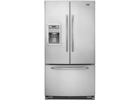Maytag - MFI2569YEM - Bottom Freezer Refrigerators