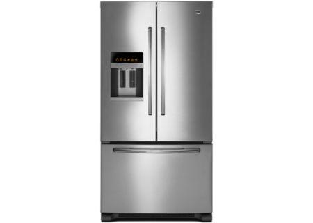 Maytag - MFI2665XEM - Bottom Freezer Refrigerators